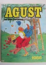Agust och Lotta 1986