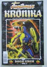 Fantomen Krönika Nr 86
