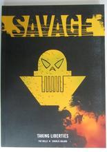 Savage Taking Liberties