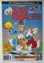 Kalle Anka & Co 2000 41 Don Rosa