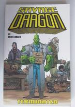 Savage Dragon Vol 8 Terminated