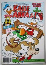 Kalle Anka & Co 2000 51/52 Don Rosa