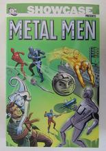 Metal Men Vol 1 DC Showcase Presents