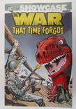 War That Time Forgot Vol 1 DC Showcase Presents