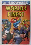 World's Finest Vol 3 DC Showcase Presents