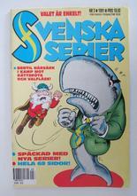 Svenska Serier 1991 03