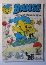 Bamse 1977 01 Fair