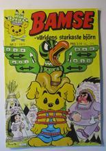 Bamse 1977 02 Vg