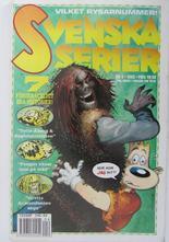 Svenska Serier 1992 04