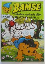 Bamse 1977 09