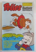 Pelles önskerepriser 1973 01