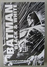 Batman - Black & White Vol 3 Hardcover