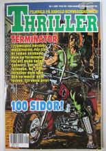 Thriller 1991 01