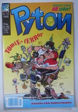 Pyton 1992 10