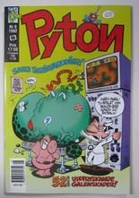 Pyton 1992 08