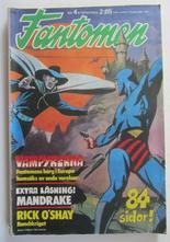 Fantomen 1974 04 Vg
