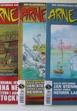 Arne Anka 2009 1-4 komplett