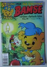 Bamse 1996 12