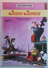 Lucky Luke 04 Jesse James
