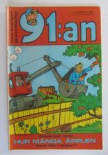91:an 1971 18 Good