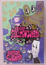 Little Scrowlie Vol 1 Call of Cuthbert