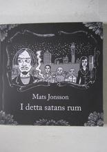Mats Jonsson I detta satans rum