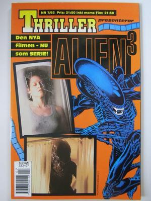 Thriller 1992 07