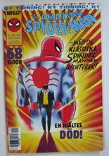 Amazing Spider-Man 1991 01