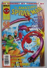 Amazing Spider-Man 1991 02