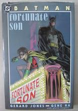 Batman - Fortunate Son