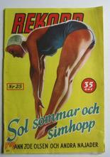 Rekordmagasinet 1949 25