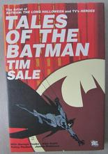 Batman - Tales of the Batman
