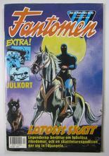 Fantomen 1989 24 Med julkort