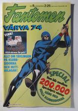 Fantomen 1974 08 Fn-