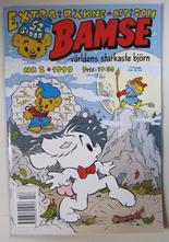 Bamse 1999 02