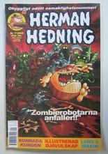 Herman Hedning 2009 01