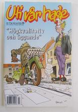 Uti Vår Hage 2004 02
