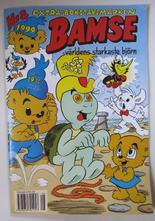 Bamse 1999 08