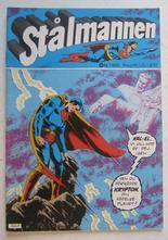 Stålmannen 1976 07