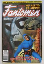 Fantomen 1994 02