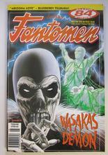 Fantomen 1994 08