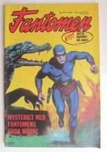 Fantomen 1965 19 Good