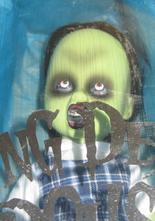 Living Dead Dolls Serie 14 Dee K