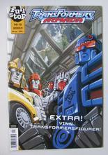 Transformers Armada 2003 09