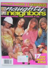 Naughty Neighbors 1996 02 February