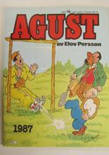 Agust och Lotta 1987