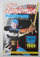 Fantomen 1989 01 med poster