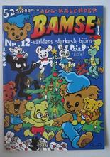 Bamse 1986 12