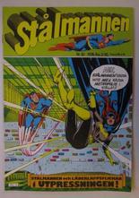 Stålmannen 1976 10
