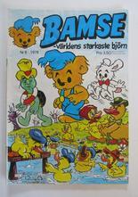 Bamse 1978 08